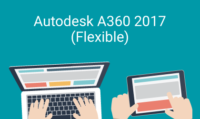 Autodesk-a360-2017-flexible